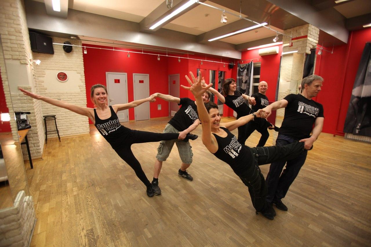 Влияние латиноамериканских танцев на здоровье